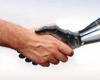Robotintegratie